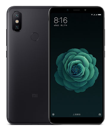 Xiaomi Mi A2 4Gb/64Gb (Black)